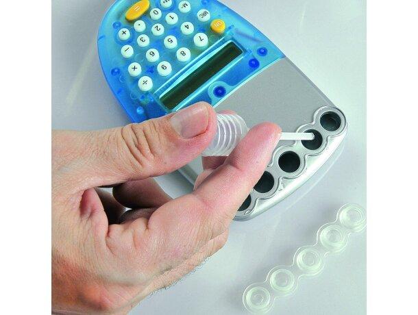 Calculadora con diseño divertido barata