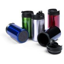 Vaso de acero en colores 280 ml personalizado