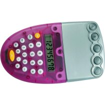Calculadora con diseño divertido personalizada