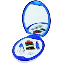 Kit de costura con espejo personalizado