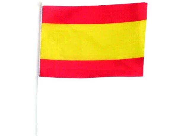 Banderín de bandera de España