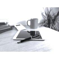Bolígrafo puntero elegante con estuche de la marca Antonio Miró personalizado
