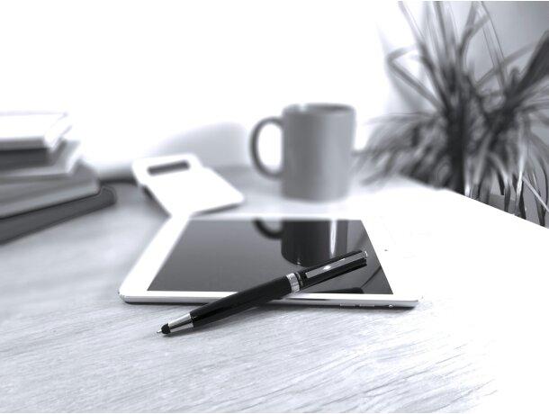 Bolígrafo puntero elegante con estuche Antonio Miró personalizado