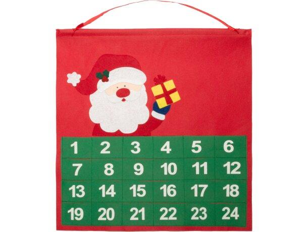 Calendario adviento infantil