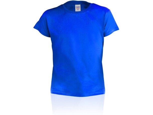 Camiseta de niño 135 gr color