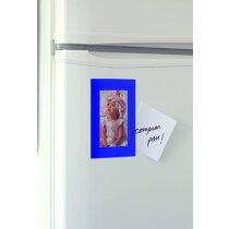 Portafotos de imán para nevera personalizado