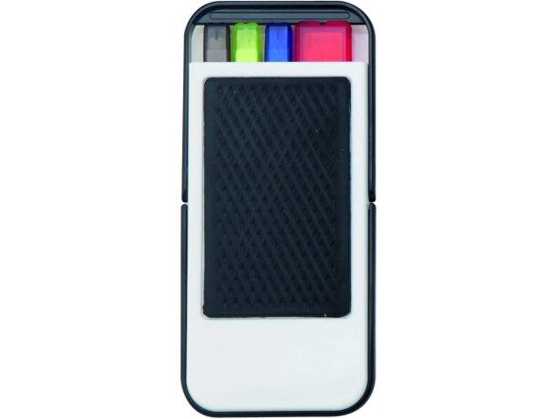 Soporte para móvil de cinco piezas personalizado
