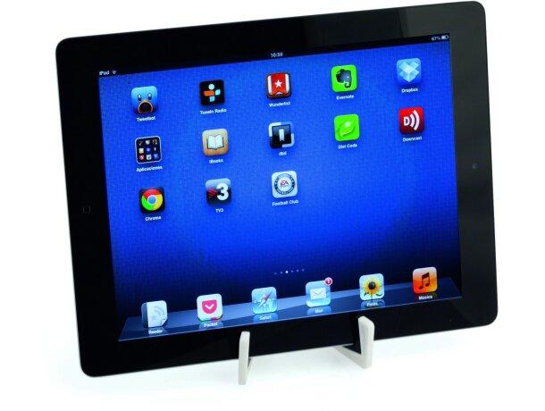 Soporte para tablet en varios colores personalizado
