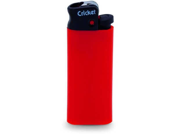 Mechero mini Cricket personalizado