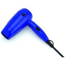 Secador De Pelo Plegable Personalizado Azul