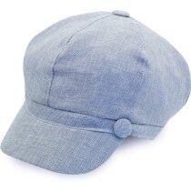 Gorra especial fabricada en poliester personalizada