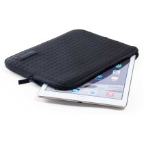 Funda para tablet de la marca Antonio Miró personalizada