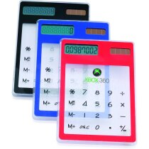Calculadora plana sencilla
