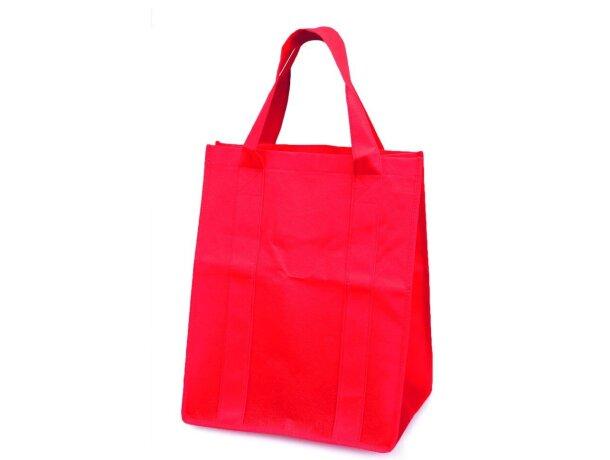 Bolsa con asas cortas merchandising
