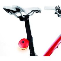 Luz led reflectante para bici merchandising
