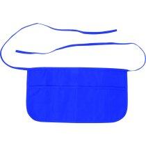 delantal de cintura en poliester para hostelería personalizado