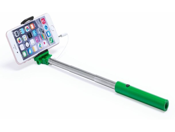 Palo selfie plegable merchandising
