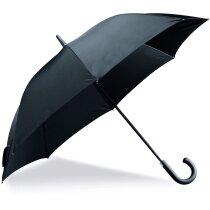 Paraguas Campbell de Antonio Miró grabado