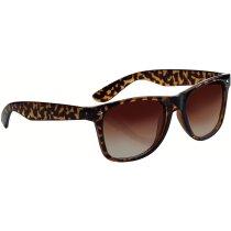 Gafas de sol con estampado personalizada