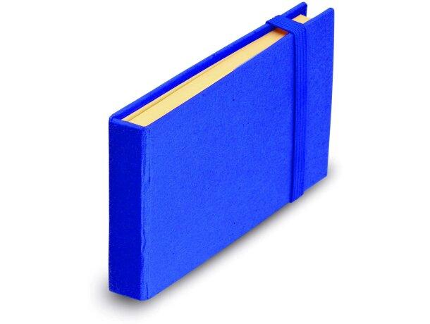 Kit de notas adhesivas con banda elástica personalizada