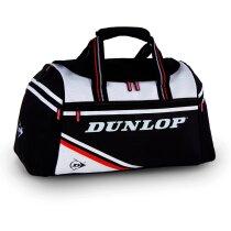 Bolsa de deporte poliéster Dunlop con logo