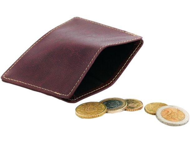Monedero para tarjetas barato