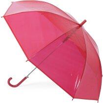 Paraguas fabricado en POE
