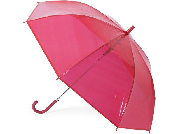 Paraguas fabricado en POE personalizado
