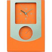 Reloj De Sobremesa Con Temperatura Personalizado