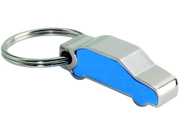 Llavero personalizado con forma de coche de color barato