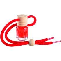 Ambientador de colgar con cordón