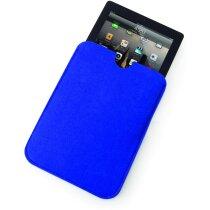 Protector de fieltro para tablet 10 pulgadas grabada