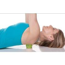 Bolas de yoga personalizada