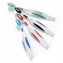 Cepillo de dientes para adultos personalizado