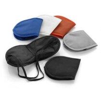 Máscara de nylon para dormir personalizada