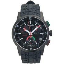 Ferraghini Reloj Centurión negro