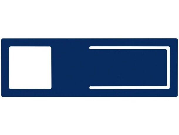 Soporte para cargar móvil azul barato