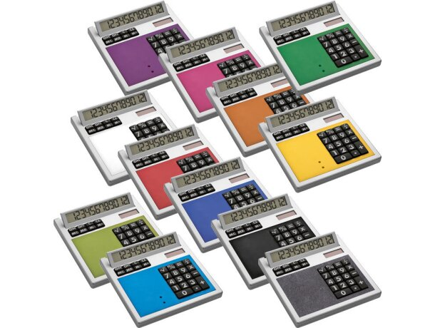 Calculadora de diseño especial