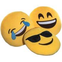Almohada Emoji