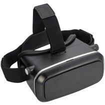 Gafas Realidad Virtual Pvc negra