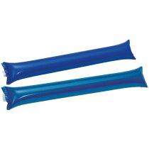 Tubos Hinchables azul