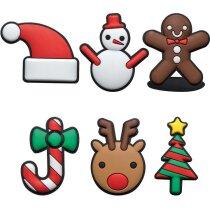 Pegatinas navideñas