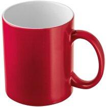 Taza e cerámica para café