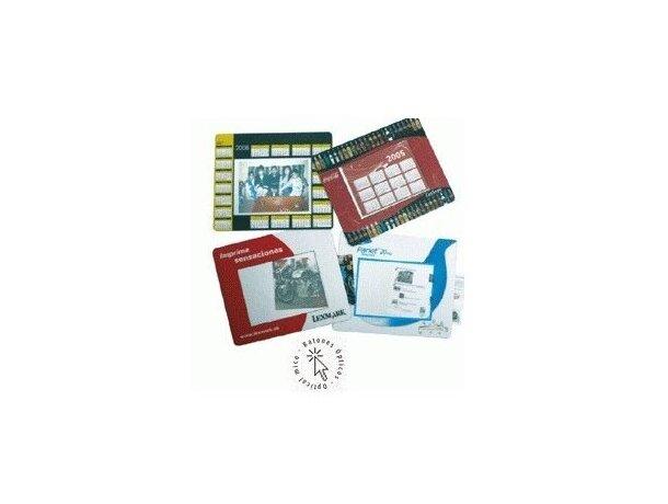 Alfombrillas antideslizante con portafotos personalizada