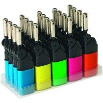 Enendedor de cocina en colores surtidos grabado