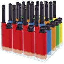 Encendedor de cocina colores surtidos personalizado