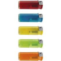 Mechero encendido electrónico colores surtidos personalizado