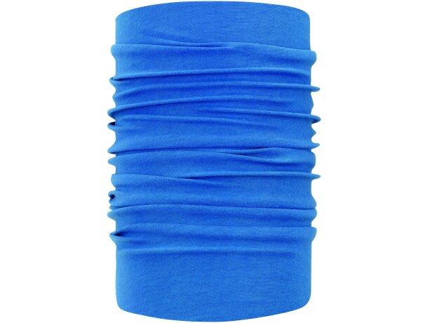 bufanda tubular de colores