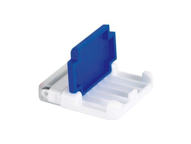 Soporte para móvil con limpiapantallas personalizado