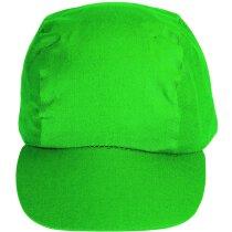 Gorra de poliester con 3 paneles personalizada